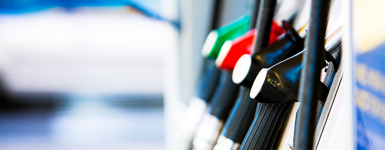 Network Connectivity for Fuel Retailers