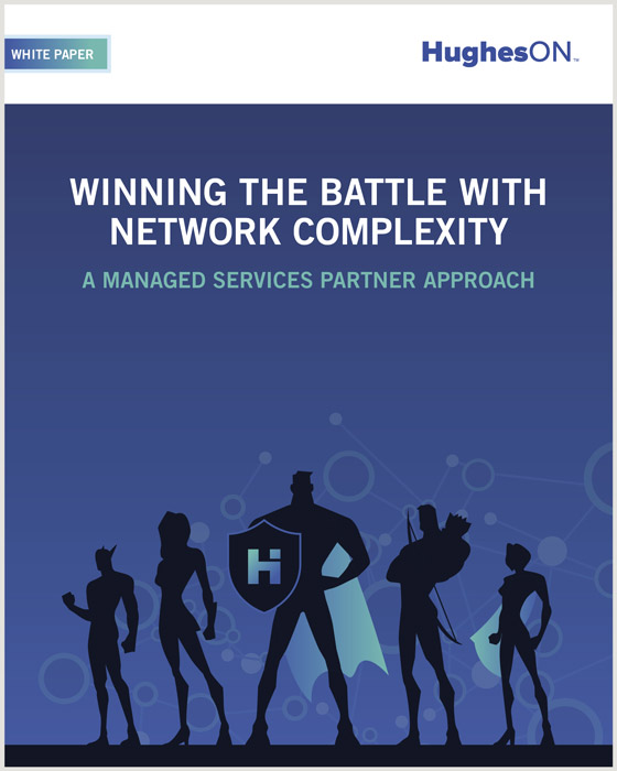 Winning The Battle With Network Complexity